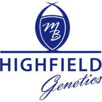 Logo Highfield Genetics def LC